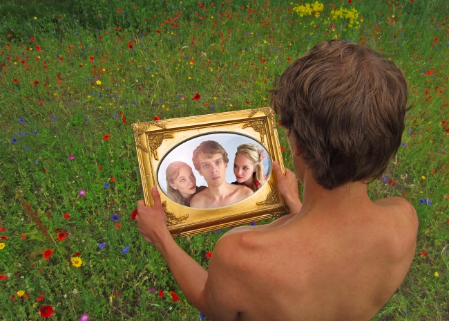 Theatervoorstelling: Narcissus, Narcissus (2012)