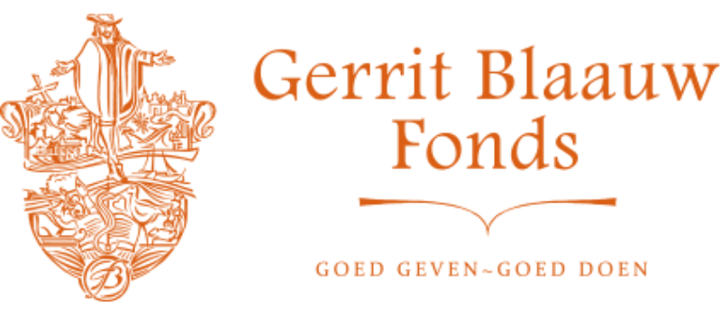 Gerrit Blauw fonds